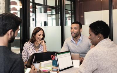 Modern workplace & collaboration