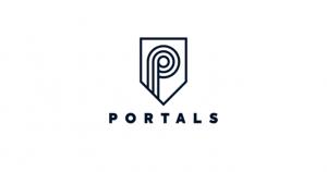 logo Portals Paper