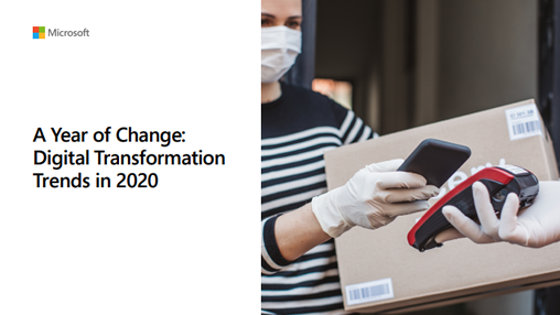 Microsoft Digital Transformation Trends