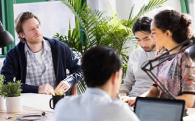 Common goals for modern workplace collaboration