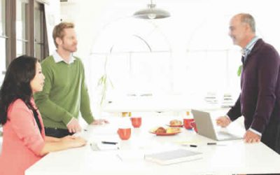 5 reasons to move to a collaboration suite