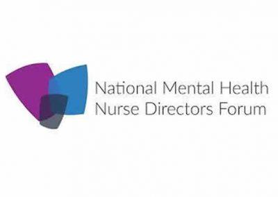 National Mental Health Nurse Directors Forum