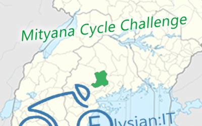 Mityana Cycle Challenge – 100 miles for 1000's pounds
